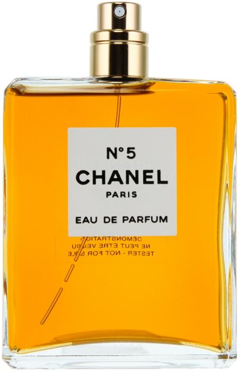 Chanel N5 - Apă de parfum (tester fără capac)
