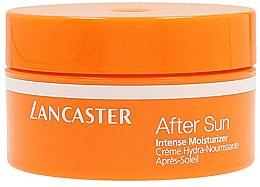 Parfumuri și produse cosmetice Cremă hidratantă pentru corp, după bronzare - Lancaster After Sun Intense Moisturizer Body Cream