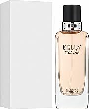 Hermes Kelly Caleche - Apă de parfum (tester cu capac) — Imagine N2