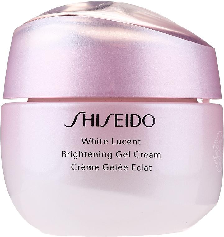 Set - Shiseido White Lucent Beauty Blossoms Holiday Kit (f/cr/50ml + f/foam/5ml + f/softner/7ml + conc/10ml) — Imagine N4