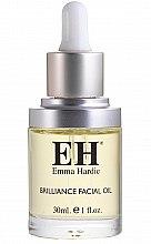 Parfumuri și produse cosmetice Mască de față - Emma Hardie Brilliance Facial Oil