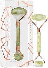 Parfumuri și produse cosmetice Roller de jad pentru masaj facial - Cristallove Jade Roller