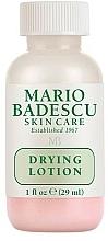 Parfumuri și produse cosmetice Loțiune cu efect de uscare pentru față - Mario Badescu Drying Lotion Plastic Bottle