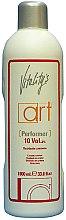 Parfumuri și produse cosmetice Oxidant cremos 10 vol - Vitality's Art Performer