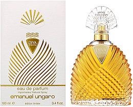 Parfumuri și produse cosmetice Ungaro Diva Pepite Limited Edition - Apă de parfum