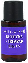 Parfumuri și produse cosmetice Ulei de păr - Bioelixire Biotin Silk Oil