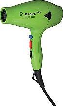 Parfumuri și produse cosmetice Uscător de păr - Kiepe K-MOVE 2800 8316 Green