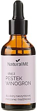 Parfumuri și produse cosmetice Ulei de semințe de struguri - NaturalME