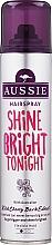 """Parfumuri și produse cosmetice Spray pentru păr """"Strălucire și fixare"""" - Aussie Miracle Hairspray Shine And Hold"""