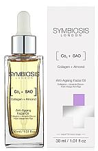 Parfumuri și produse cosmetice Ulei anti-îmbătrânire de față - Symbiosis London Anti-Ageing Facial Oil