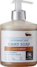 """Parfumuri și produse cosmetice Săpun lichid """"Cocos"""" - Urtekram Coconut Hand Soap"""
