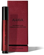 Parfumuri și produse cosmetice Filler pentru față - Ahava Apple of sodom Deep wrinkle Filler