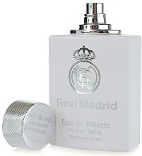 Parfumuri și produse cosmetice Air-Val International FC Real Madrid - Apă de toaletă