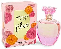 Parfumuri și produse cosmetice Adolfo Dominguez Couture Bloom - Apă de parfum