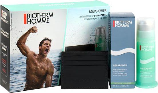 Set - Biotherm Aquapower Kit — Imagine N1