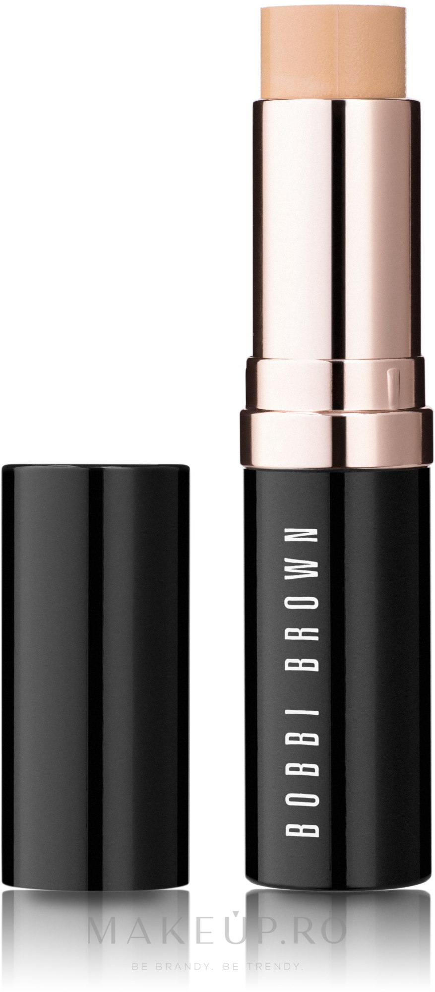 Fond de ten - Bobbi Brown Skin Foundation Stick — Imagine 3.5 - Warm Beige
