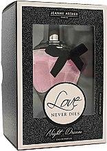 Parfumuri și produse cosmetice Jeanne Arthes Love Never Dies Night Dream - Apă de parfum