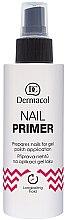 Parfumuri și produse cosmetice Lac de bază pentru unghii - Dermacol Nail Primer