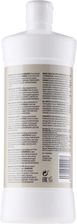 Activator - Revlon Professional Blonderful Soft Lightener Energizer — Imagine N2
