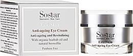 Parfumuri și produse cosmetice Cremă anti-îmbătrânire pentru zona ochilor - Sostar Estelskin Anti Ageing Eye Cream