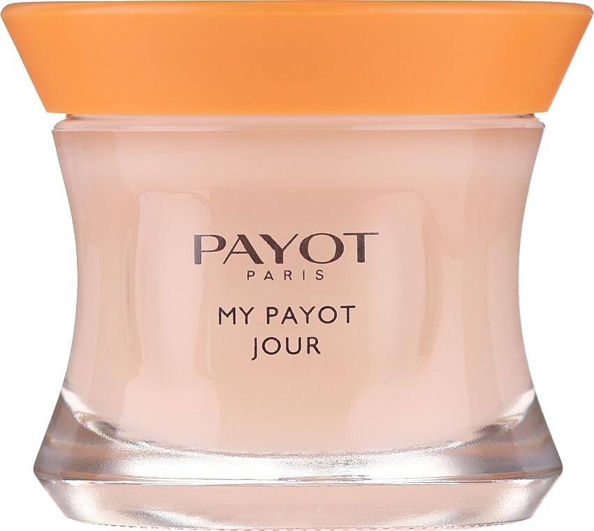Set - Payot My Payot Set (cream/50ml + serum/30ml + eye/cream/15ml + bag) — Imagine N3