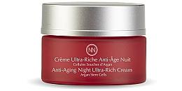 Parfumuri și produse cosmetice Cremă de față - Innossence Regenessent Anti-Aging Night Ultra-Rich Cream