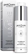 Parfumuri și produse cosmetice Cremă cu caviar de zi pentru față - PostQuam Lumiere Day Caviar Cream