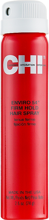 Lac fixatic cu fixare forte - CHI Enviro 54 Firm Hold Hair Spray — Imagine N1