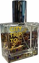 Parfumuri și produse cosmetice Coscentra City Trip To Barcelona - Apă de toaletă