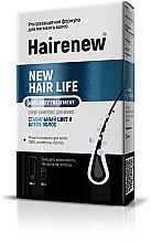 """Parfumuri și produse cosmetice Complex inovator """"Ultra-protecție împotriva părului gri"""" - Hairenew New Hair Life Anti-Grey Treatment"""