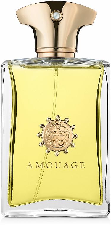 Amouage Gold Pour Homme - Apă de parfum — Imagine N1