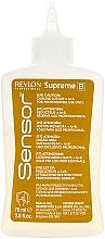 Soluție pentru păr vopsit și aranjare chimică - Revlon Professional Sensor Perm-Supreme — Imagine N3