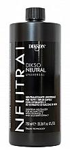 Parfumuri și produse cosmetice Neutralizator pentru păr - Dikson Dikso Neutral Universal Neutralizer