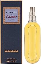 Parfumuri și produse cosmetice Cartier L'Envol de Cartier Eau de Parfum Refill - Apă de parfum (rezervă)