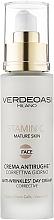 Parfumuri și produse cosmetice Crema de zi pentru corectarea ridurilor - Verdeoasi Stamin C Anti-wrinkles Day Cream Corrective