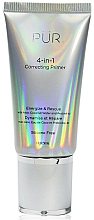 Parfumuri și produse cosmetice Primer pentru față - Pur 4-In-1 Correcting Primer Energize & Rescue
