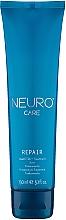 Parfumuri și produse cosmetice Macă cu protecție termică pentru păr - Paul Mitchell Neuro Repair HeatCTRL Treatment