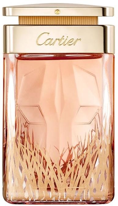 Cartier La Panthere Limited Edition - Apă de parfum (tester) — Imagine N1