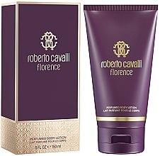 Parfumuri și produse cosmetice Roberto Cavalli Florence - Loțiune de corp