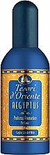 Parfumuri și produse cosmetice Tesori d`Oriente Aegyptus - Apă de parfum