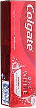 Parfumuri și produse cosmetice Pasta de dinți pentru albire - Colgate Max White One Luminous