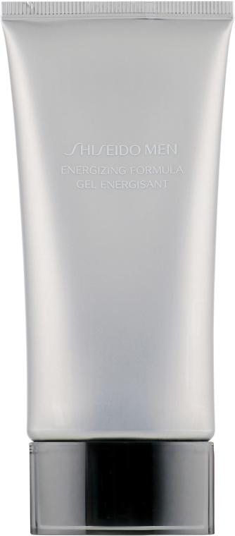 Gel după ras - Shiseido Men Energizing Formula Gel  — Imagine N2