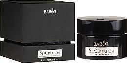 Parfumuri și produse cosmetice Cremă de față - Babor SeaCreation The Cream Rich