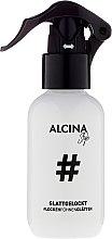 Parfumuri și produse cosmetice Lac de păr - Alcina Style Glattgelockt