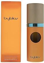 Parfumuri și produse cosmetice Byblos By Byblos - Apă de toaletă