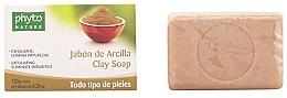 Parfumuri și produse cosmetice Săpun natural cu argilă - Luxana Phyto Nature Clay Soap