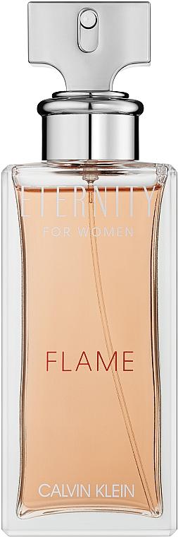 Calvin Klein Eternity Flame For Women - Apă de parfum