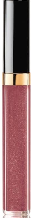 Luciu de buze sclipitor cu efect de hidratare - Chanel Rouge Coco Gloss