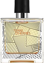 Parfumuri și produse cosmetice Hermes Terre d'Hermes Flacon H 2020 - Parfum