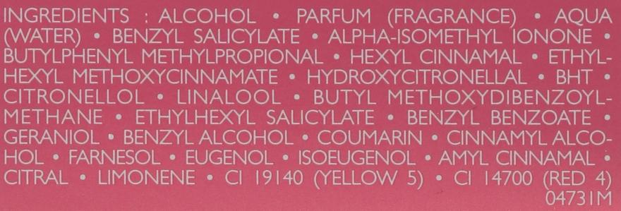 Guerlain Champs-Elysees Refillable - Apă de parfum — Imagine N3